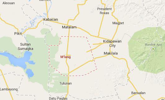 mlang cotabato