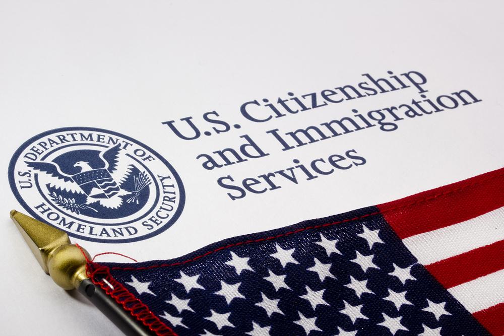 immigration america USA
