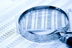 audit economy stock invest investigate