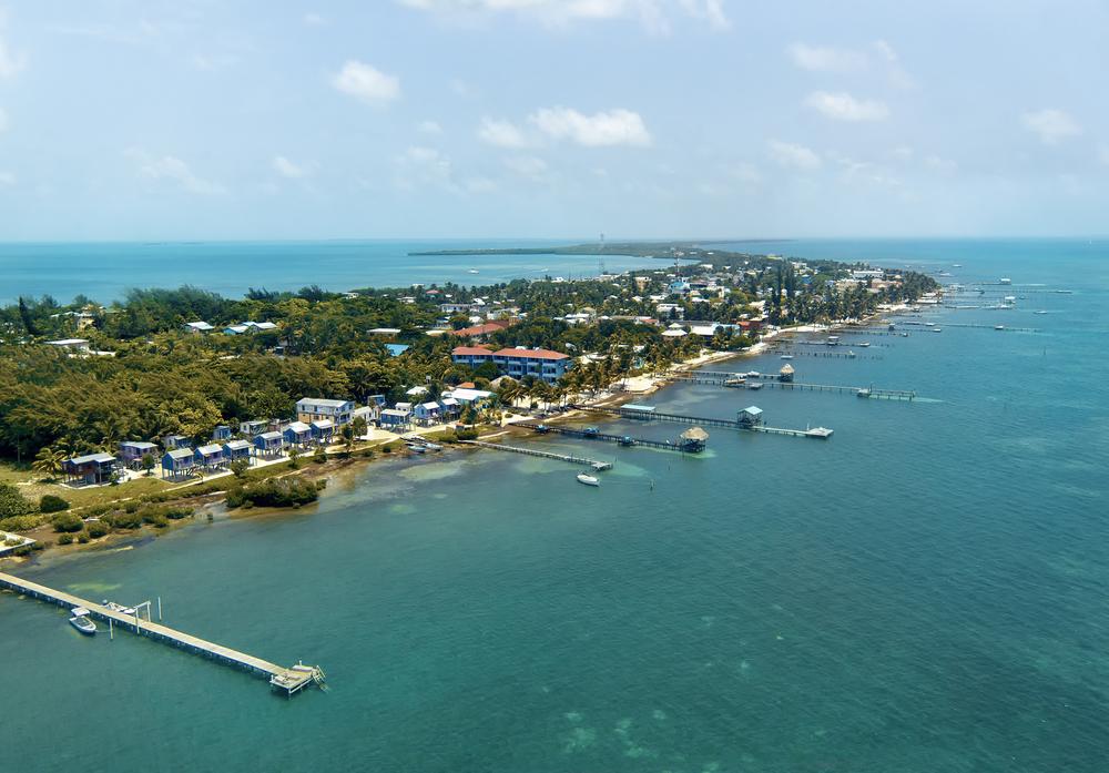 Belize (shutterstock image)
