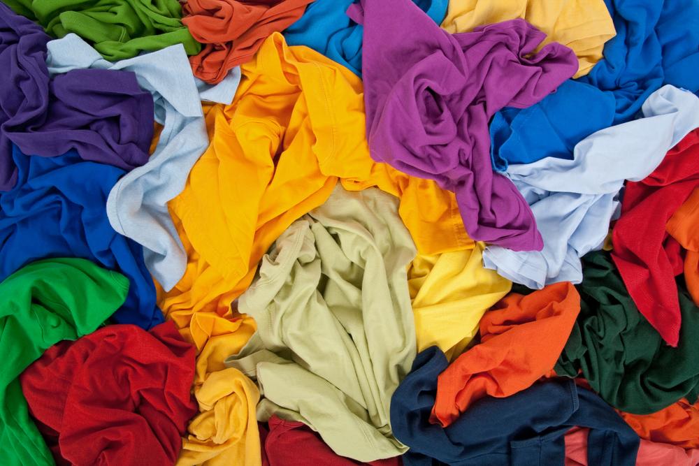clothes garments
