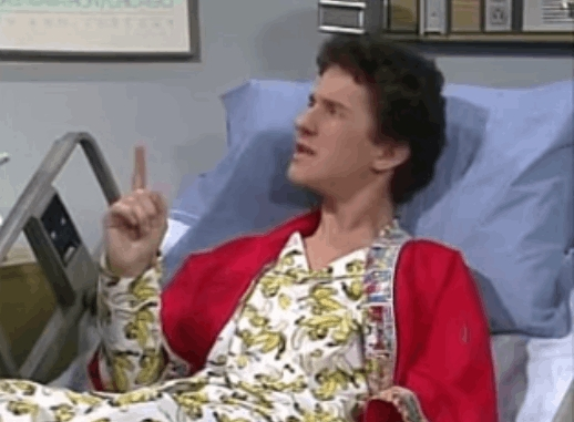 "Dustin Diamond played Screech Powers in  ""Saved by the Bell."" Screenshot from Youtube."