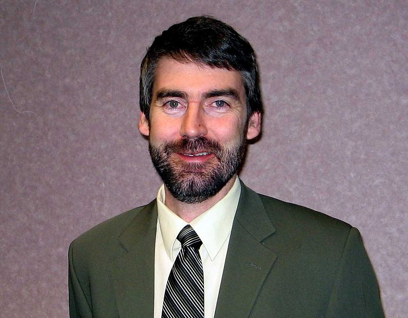 Nova Scotia Premier Stephen McNeil. Gillian Cormier / Wikimedia Commons.