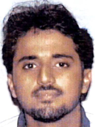Adnan Shukrijumah (FBI file photo)