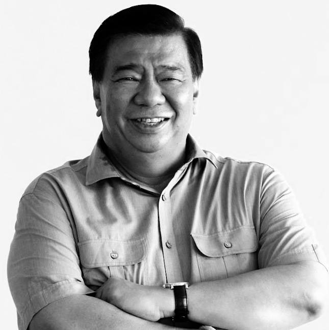 Senate President Franklin Drilon (Photo courtesy of Drilon's Facebook account)