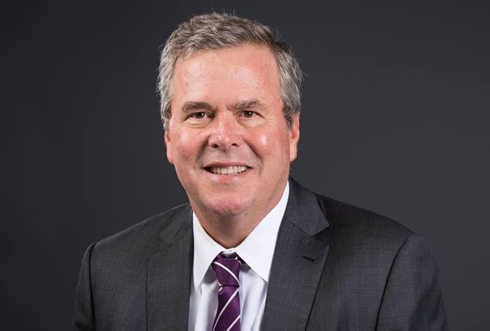 Jeb Bush (Facebook photo)