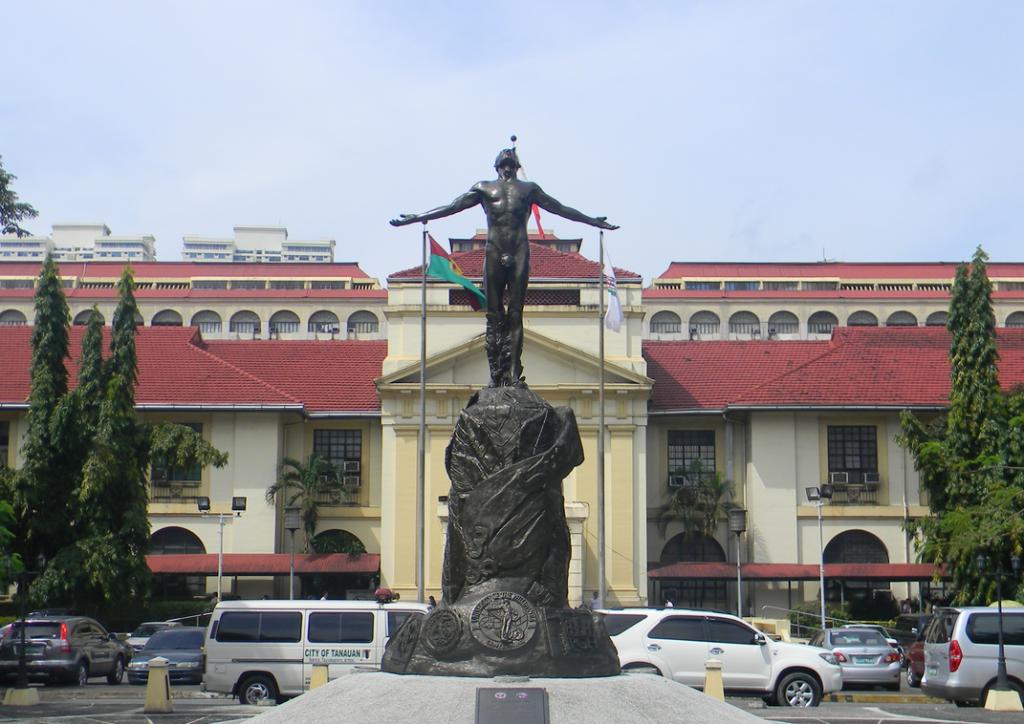 UP Manila (Wikipedia)