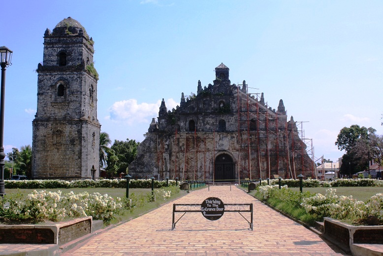 Paoay Church (Ching Dee / PCI)