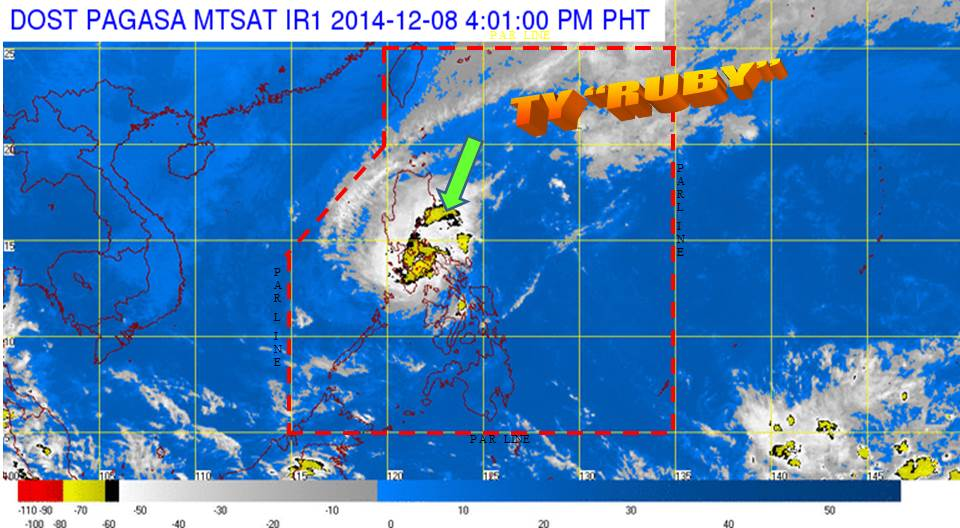 ruby hagupit dec8 4pm
