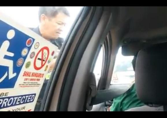 taxi driver MIAA