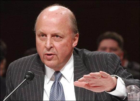 Ambassador John Negroponte (Photo: zwallpix)