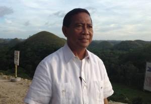Vice President Jejomar 'Jojo' Binay (Facebook photo)