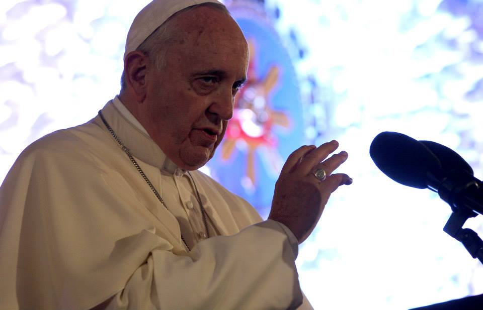 Pope prays for merciful final judgement for Cardinal Law