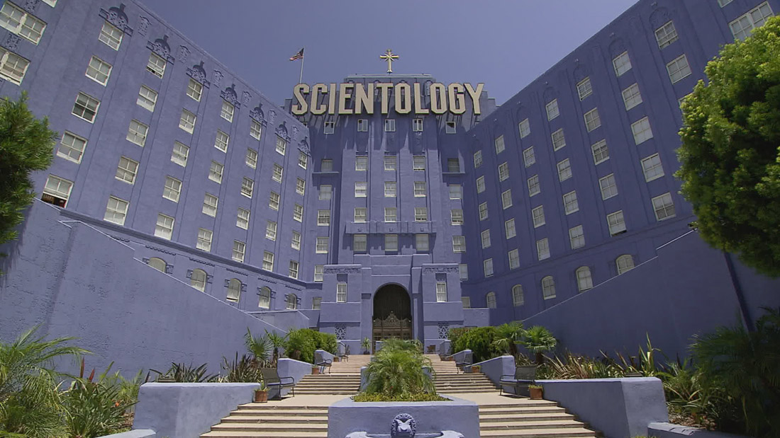"""Going Clear: Scientology and the Prison of Belief"" (photo courtesy of sundance.org)"