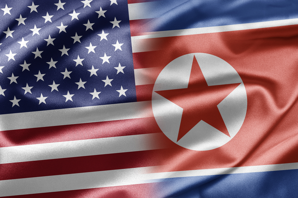 United States  to Conduct Missile Interception Tests to Counter N. Korean Missiles