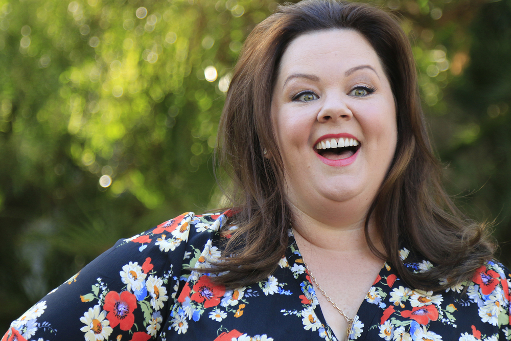 Melissa McCarthy (Joe Seer / Shutterstock)