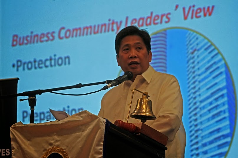 Communications Secretary Sonny Coloma (Photo: Presidential Communications Operation Office)