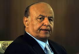 Former Yemeni president Abed Rabbo Mansour Hadi (mepanorama.net)