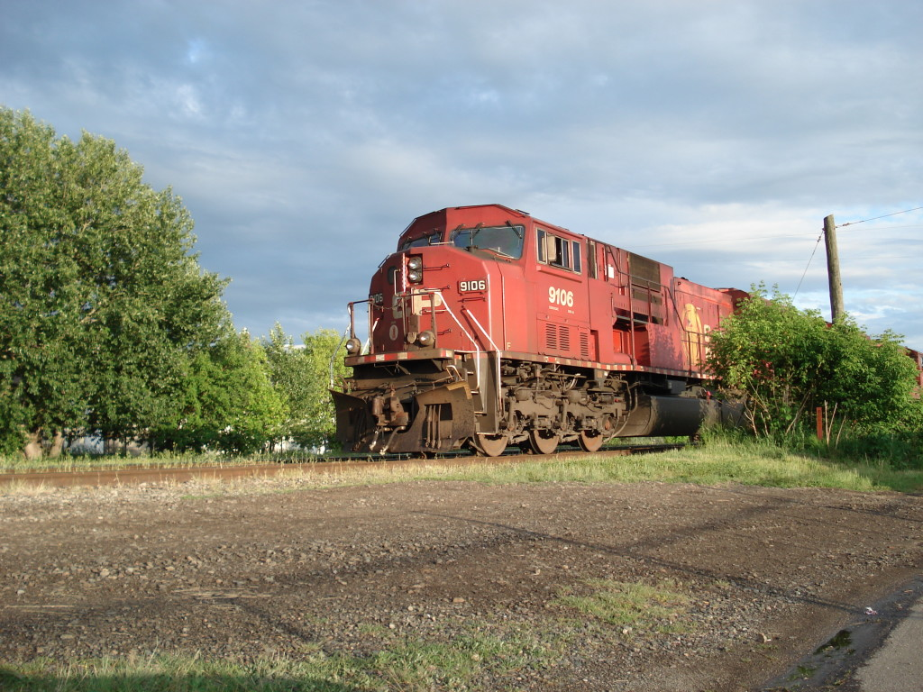 Canadian Pacific Railway (Wikipedia)