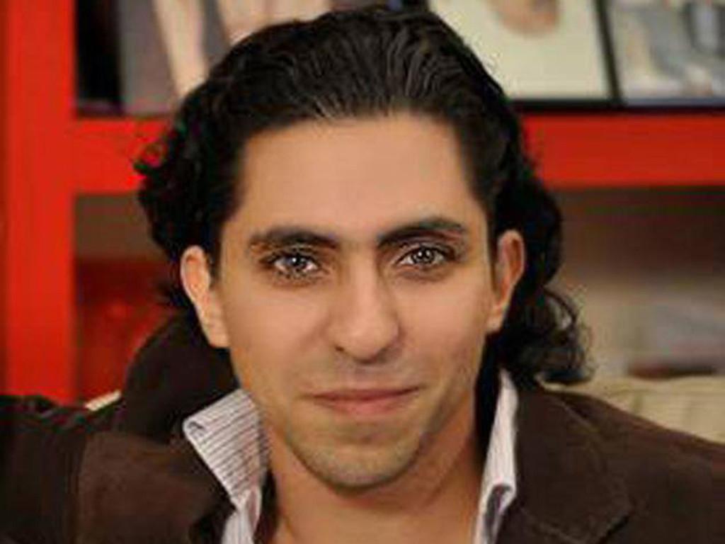 Raif Badawi (englishpen.org)