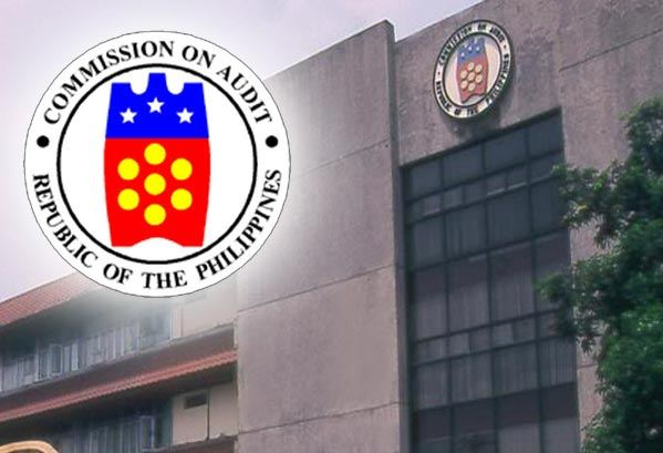 Commission on Audit (snipview.ph)