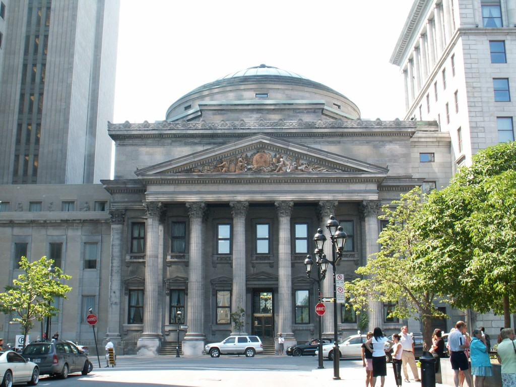 Bank of Montreal (Wikipedia)