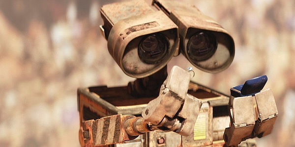 Wall-E (Facebook photo)
