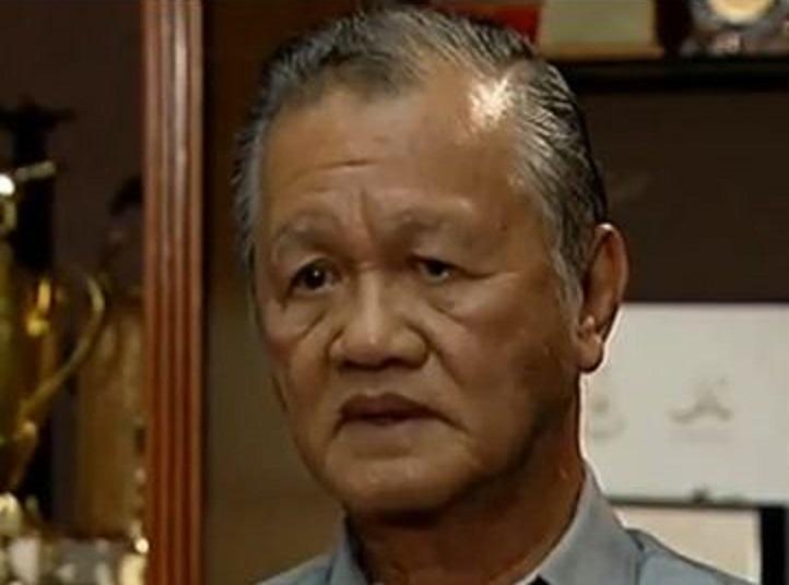 Peping Cojuangco (Photo: Hataw)
