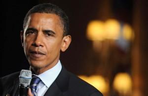 U.S. President Barack Obama (Everett Collection / Shutterstock)