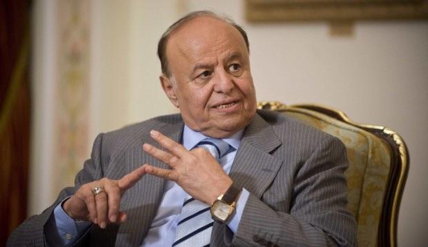 Yemeni President Abed Rabbo Mansour Hadi (aawsat.net)