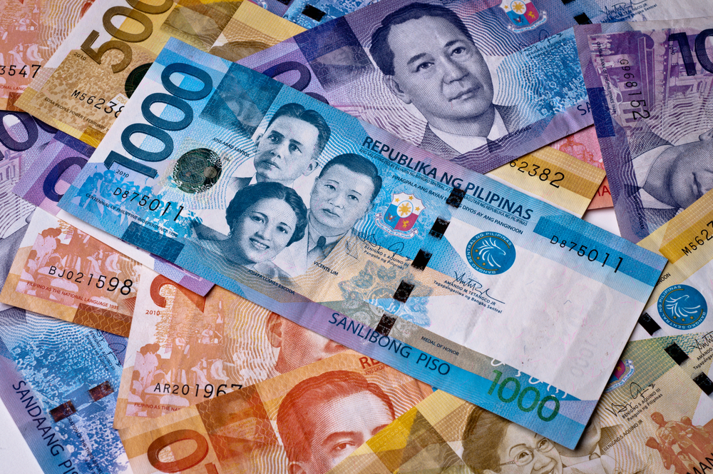 """The market is still flushed with liquidity,"" Deputy Treasurer Erwin Sta. Ana told reporters after the auction. (shutterstock photo)"