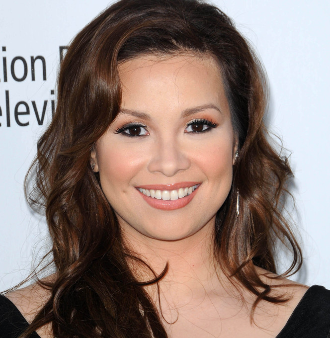Tony Award-winning Lea Salonga (s_bukley / Shutterstock)