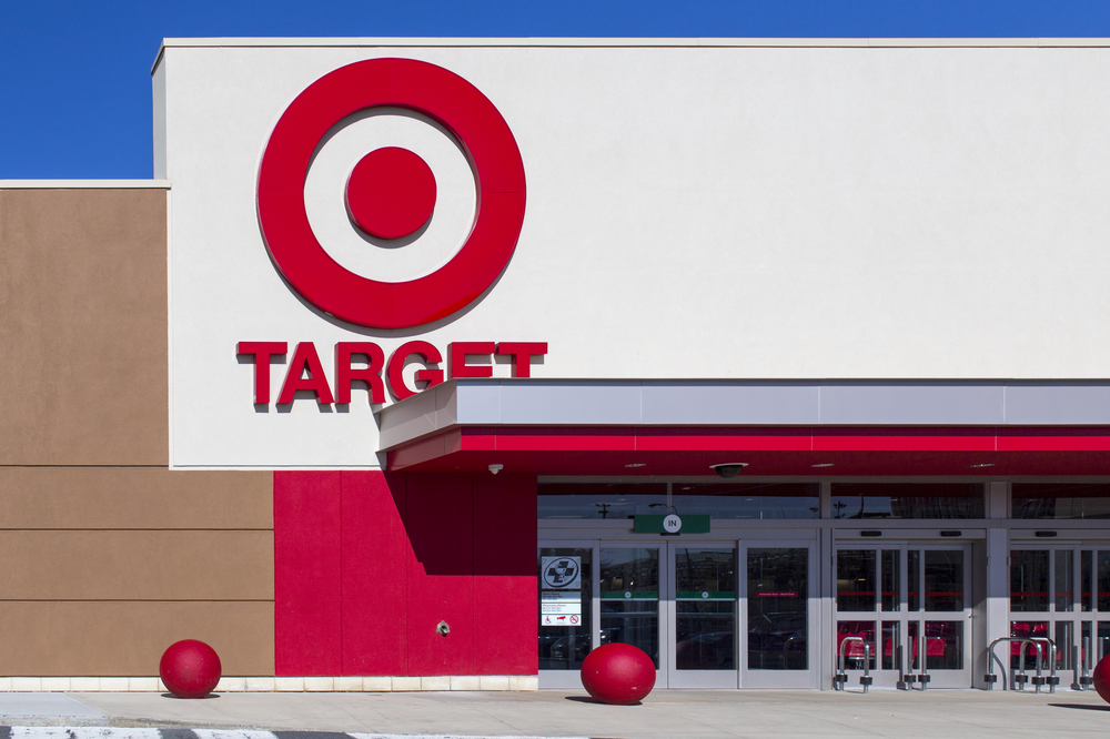 Target in Ottawa (Martin Good / Shutterstock)