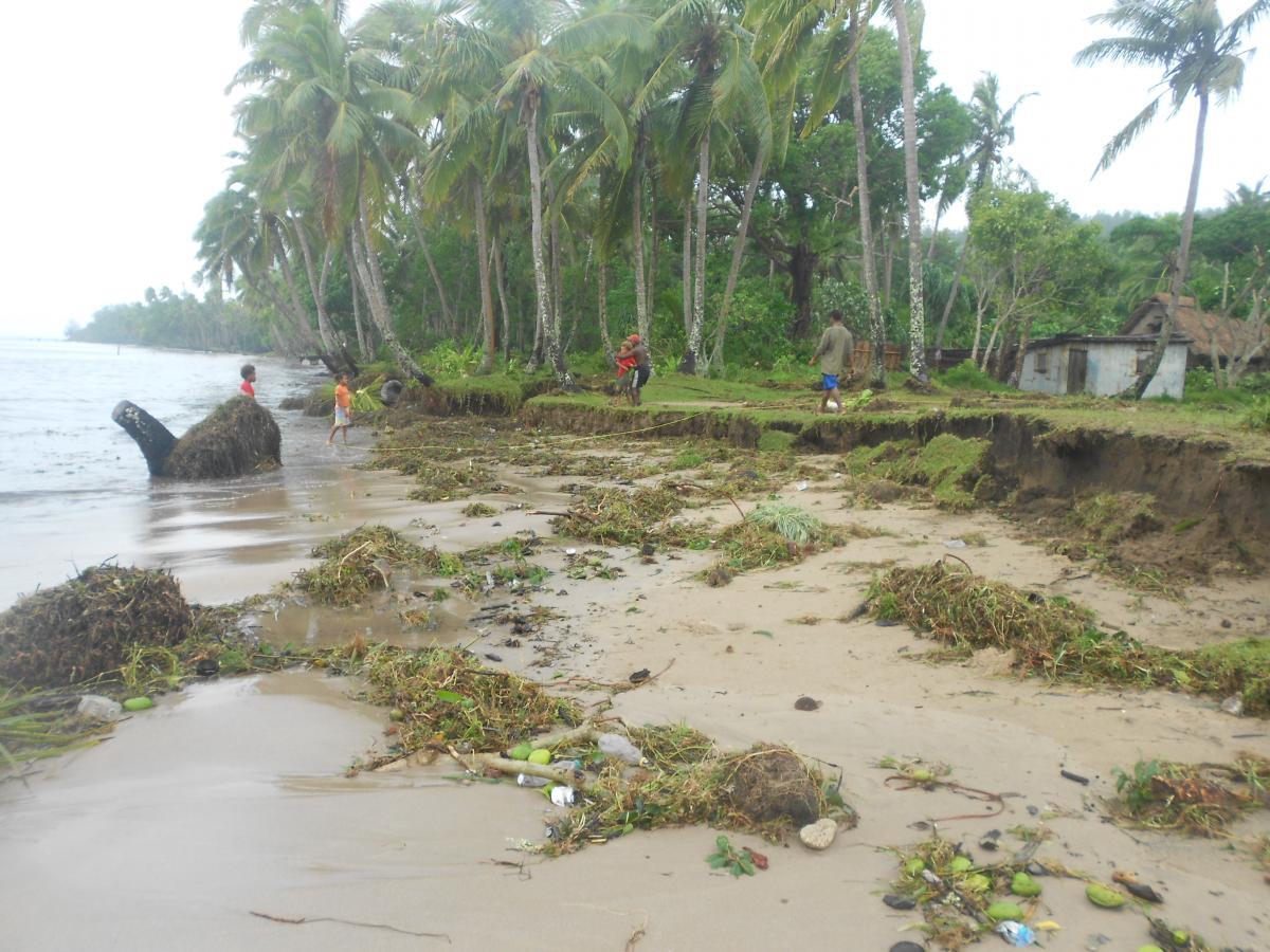 Vanuatu (2012 file photo courtesy of OCHA ROP)