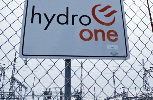 Hydro One (Photo courtesy of Valley Heritage Radio Canada)