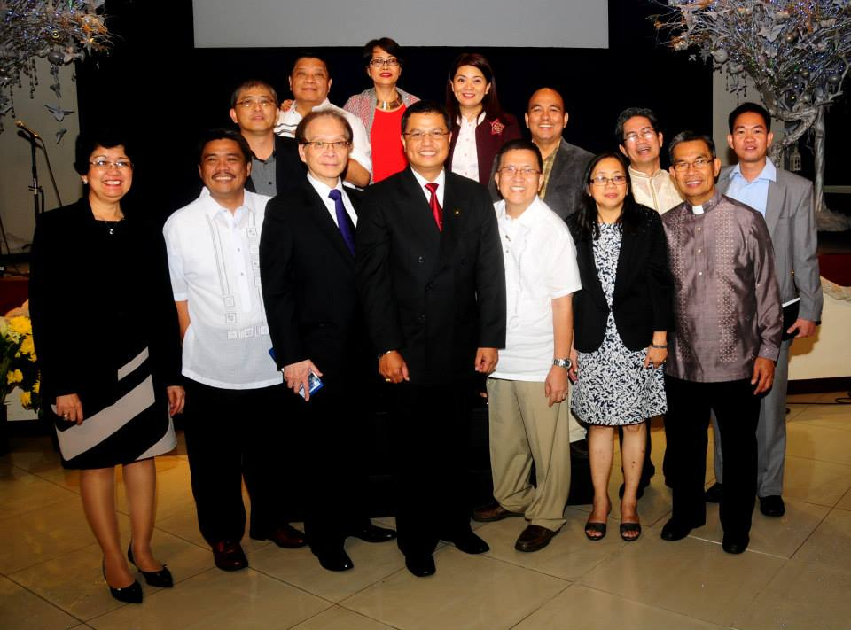 PCEC Anniversary (Facebook photo)