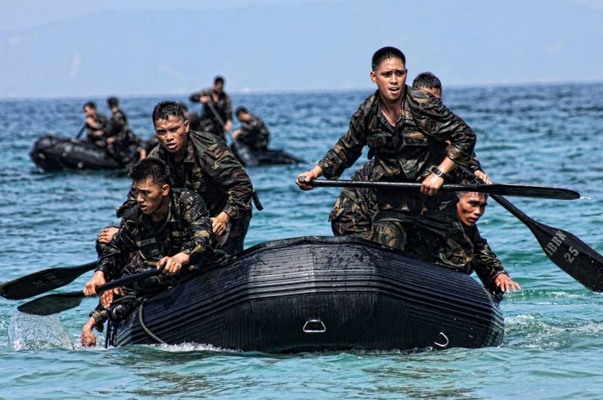 Armed Forces of the Philippines (AFP website)