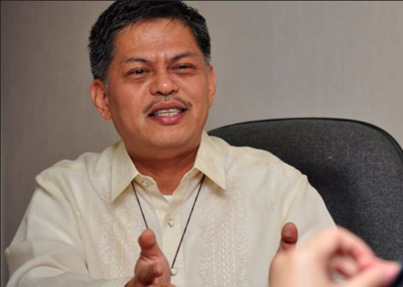 DepEd Sec. Armin Luistro (Photo courtesy of Valenzuela City website)