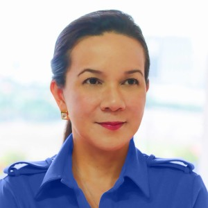 Sen. Grace Poe (Facebook photo)