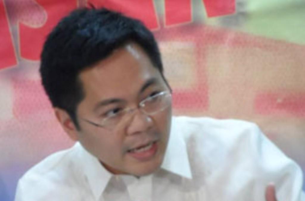 Davao Rep. Karlo Alexei Nograles (politics.com.ph)