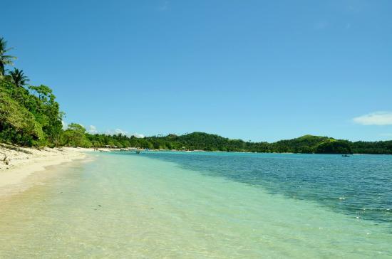 Subic Beach in Matnog, Sorsogon (Elirhp / Tripadvisor)