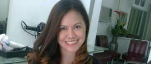 Slain journalist Melinda 'Mei' Magsino (Facebook photo)