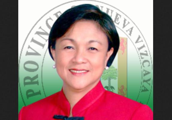 Nueva Vizcaya Ruth Padilla (www.gov.ph)