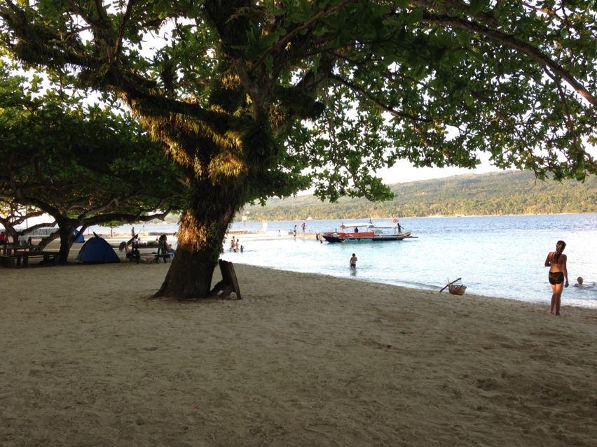 Isla Reta at the Island Garden City of Samal, Davao (Ching Dee / PCI)