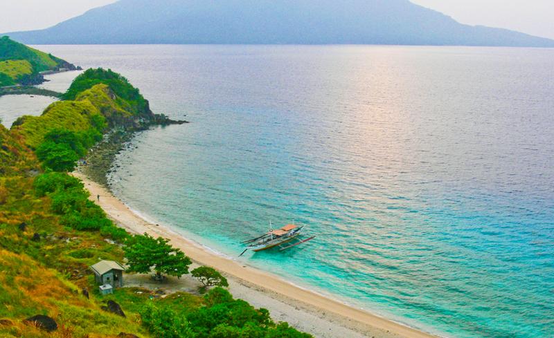 Sambawan Island (Photo: Biliran Island Tourism)