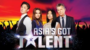 Asia's Got Talent judges. Wikipedia Photo.