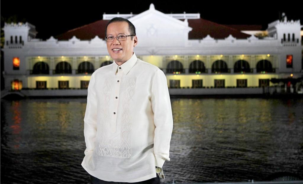 President Benigno Aquino III (malacanan.gov.ph)