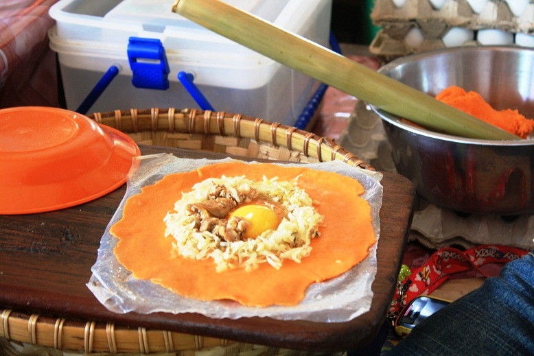 How the famous Iloko empanada is made in Batac, Ilocos Sur (Ching Dee / PCI)