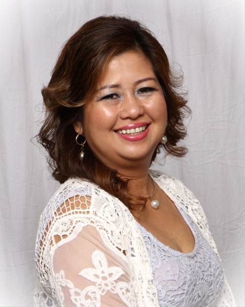 Maria Nieves Santos-Greaves: Founder, Surrey Hearing Care Inc. and finalist for RBC's Top 25 Canadian Immigrant Awards for 2015.