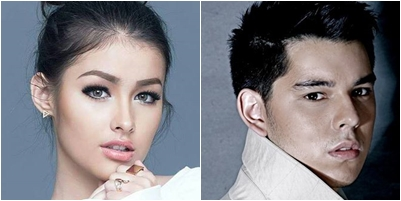 Liza Soberano and Raymond Gutierrez (Facebook photos)